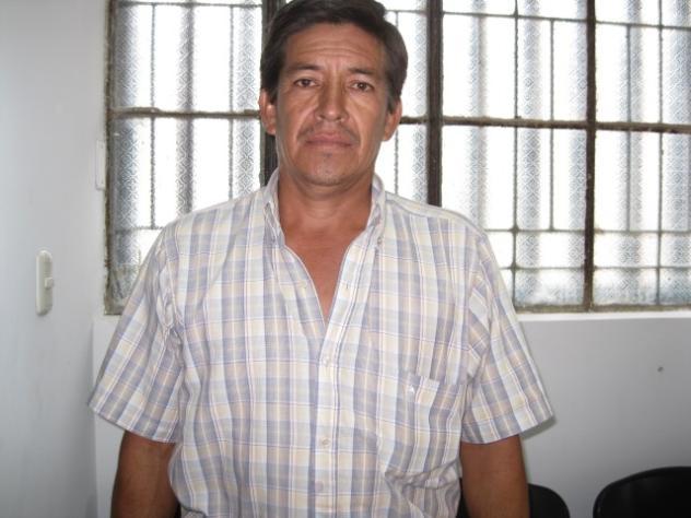 Luis Edgardo