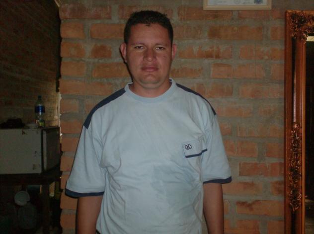 Carlos Gerald