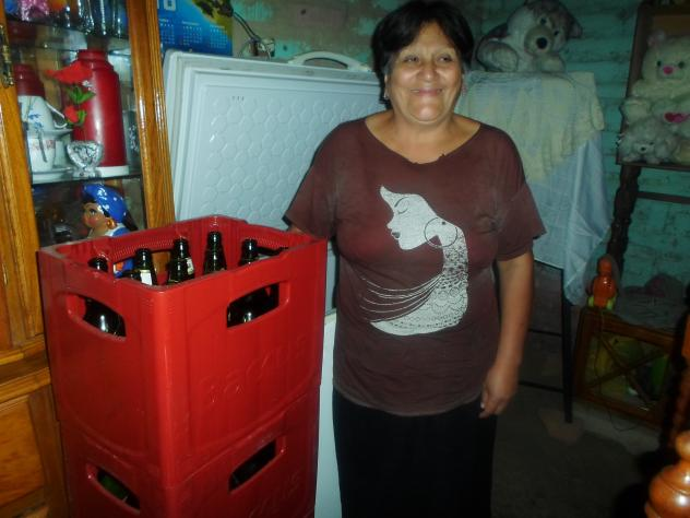 Gladys Ufelia