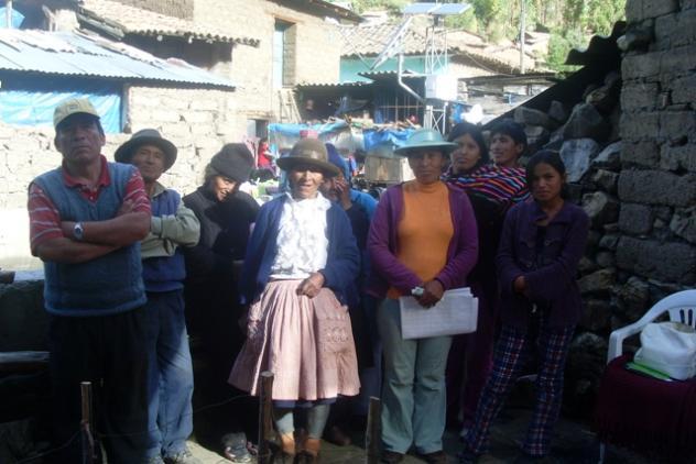 Corazón Finca Group