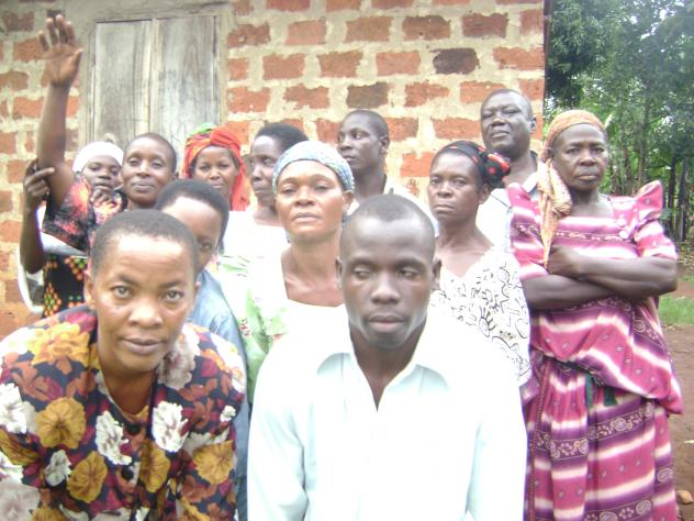 Basoka Kwavula Kiribedde Group