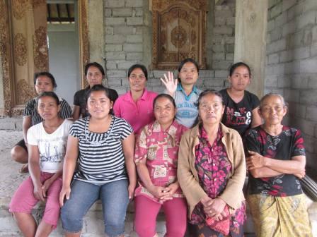 Anyar Sari 2 Group