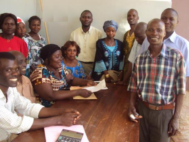 Tusa Kimu Women's Group, Lugazi