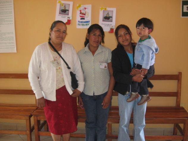 Sandra's Group