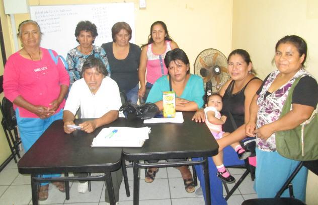Club De La Amistad Group