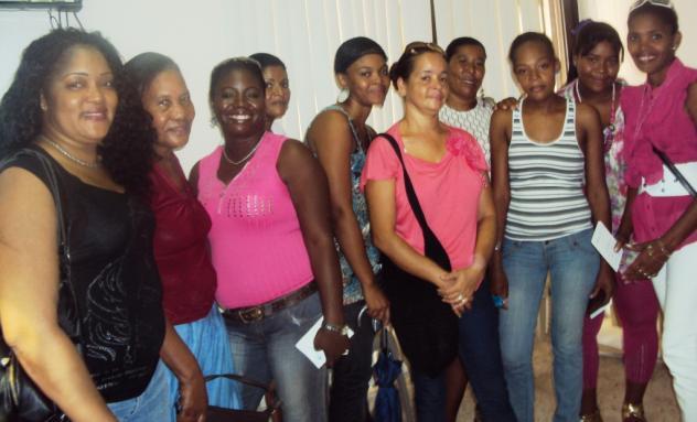Saray Y Responsabilidad Group