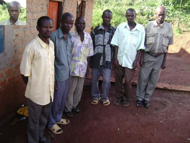 Nyamuhanami Twimukye, Mubende Group