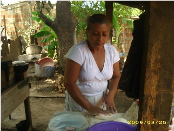 Marlene Del Socorro