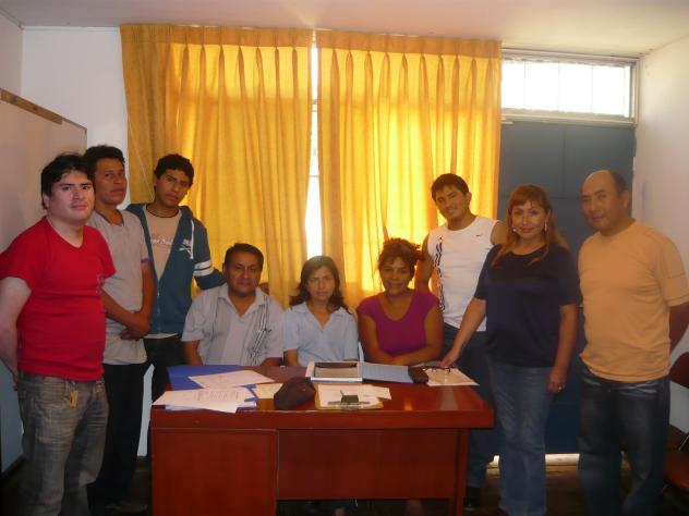Los Amigos Responsables Group