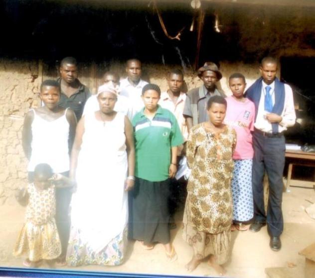 Ncucumo Twimukye Group