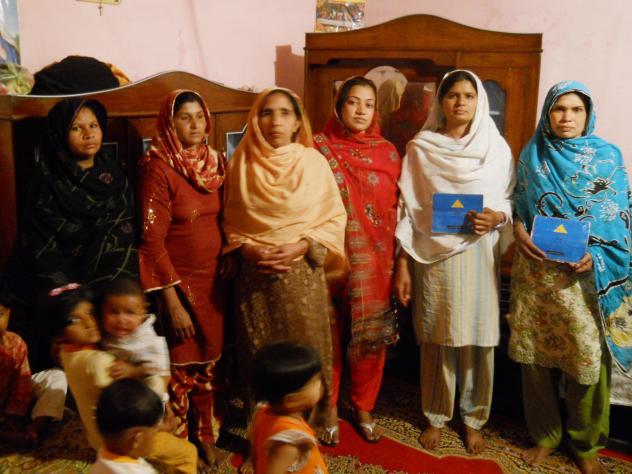 Nargis' Group