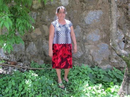 María Julia