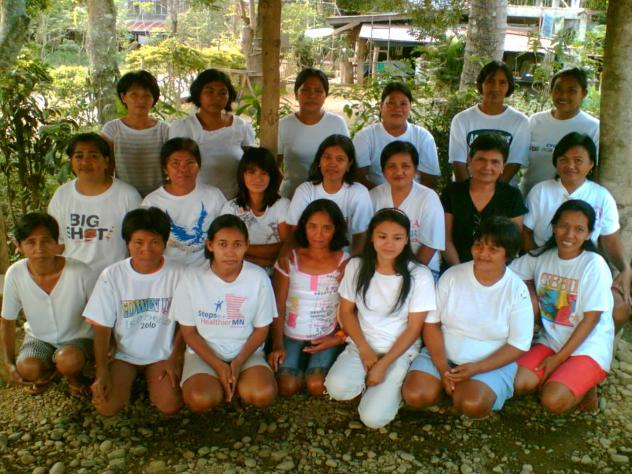 Margarita's Group