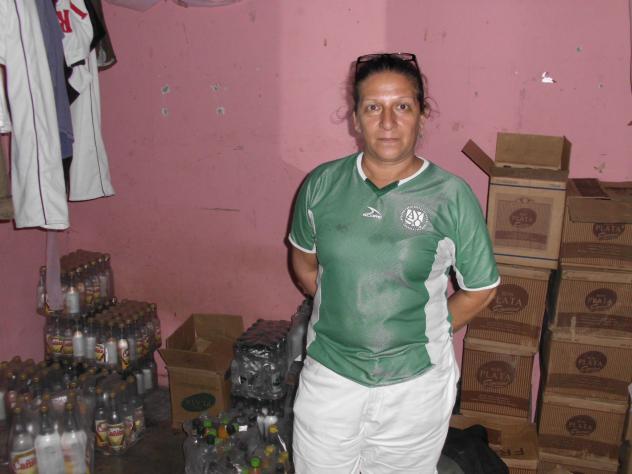 Claudia De La Concepción