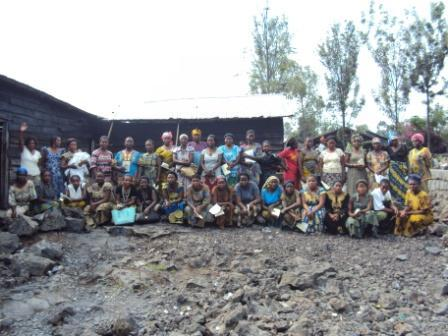 Mungu Iko Group