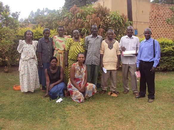 Byona Biyinzika Savings Group C