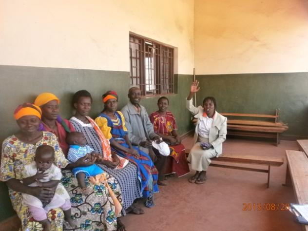 Iyubake Group