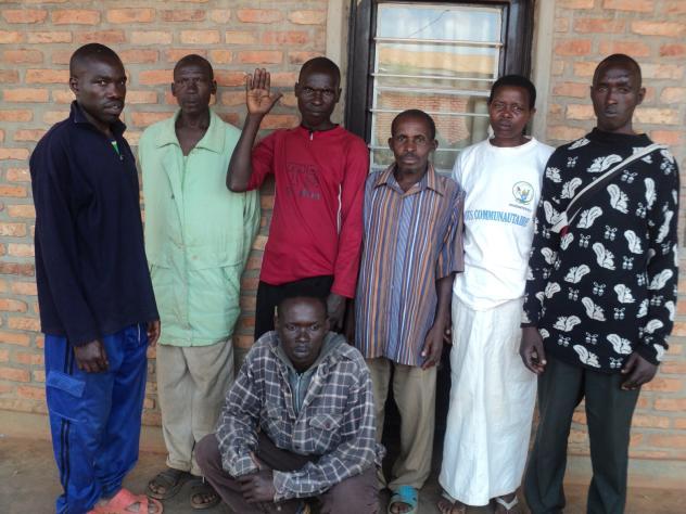 Kundumurimo Group