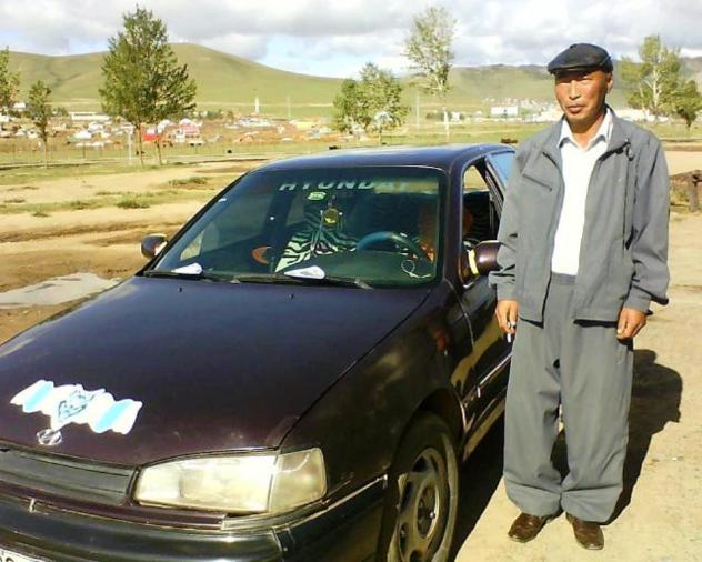 Chuluunbaatar