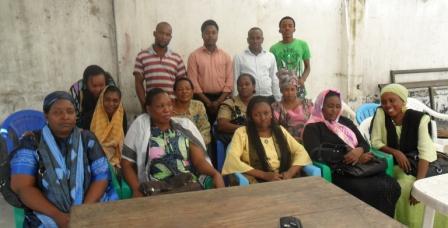 Mawenzi Group