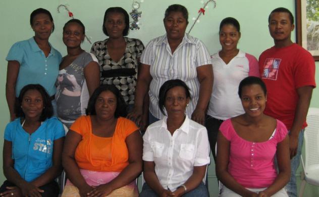 Flor Del Sol 1 & 2 Group