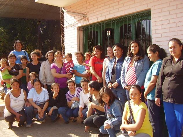 La Esperanza Ii Group