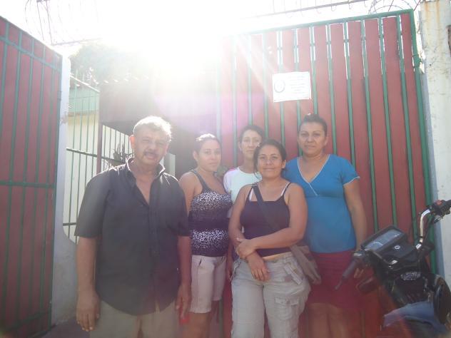 Las Palomitas Group
