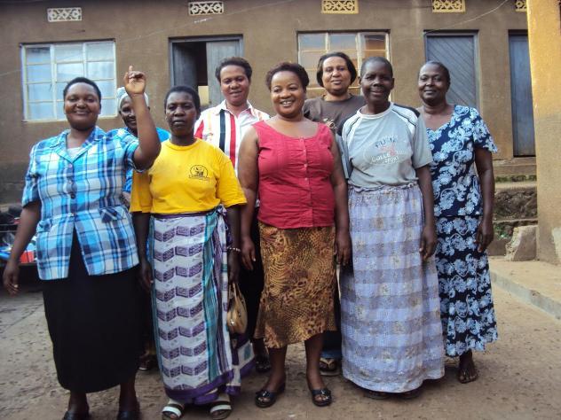 Kasharara Bakyara Twimukye, Ibanda Group