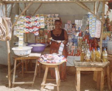 Gladys Akoua