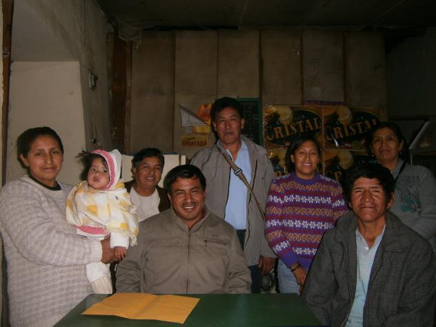 San Martin Group