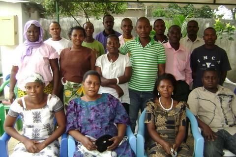 Ushirika Mazizini Group