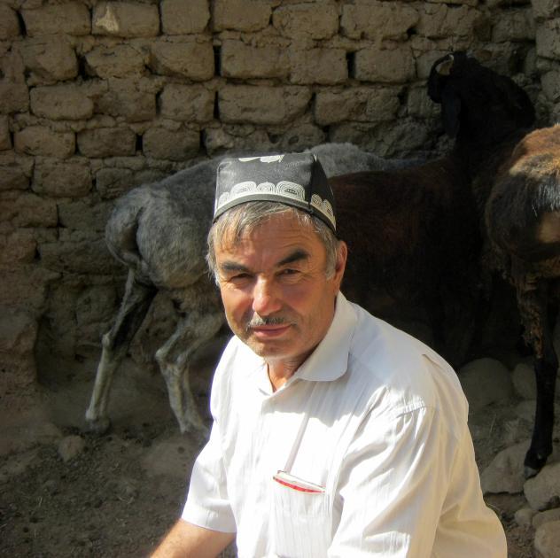 Mahmad