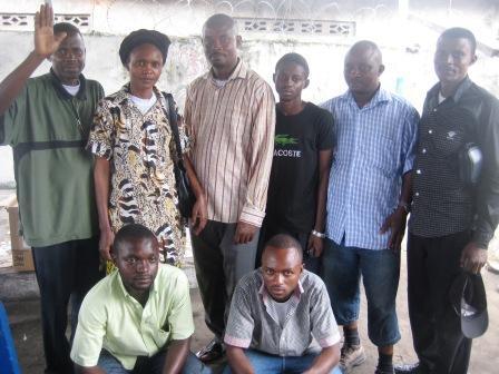 Baptisseurs Plus Group