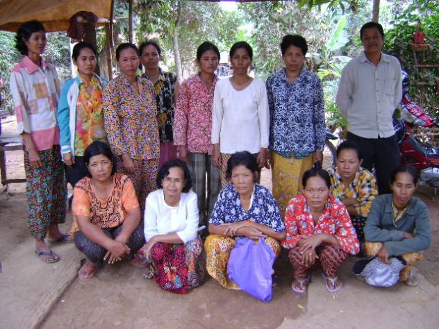 Yun's Group