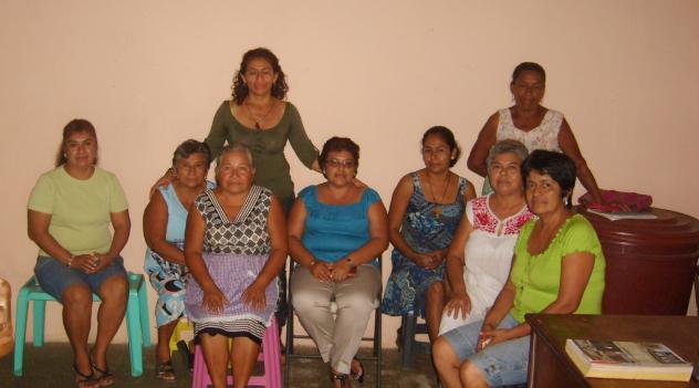 Las Mesas Group