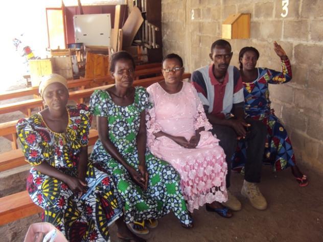 Abimbere Group