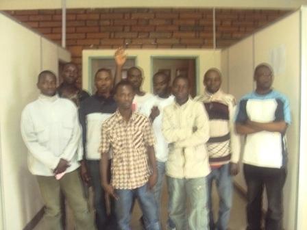 C4708 Twisungane Group