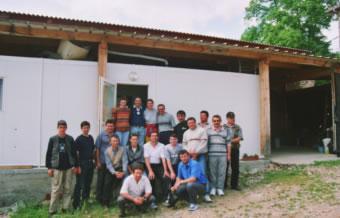 Zlotescu's Group
