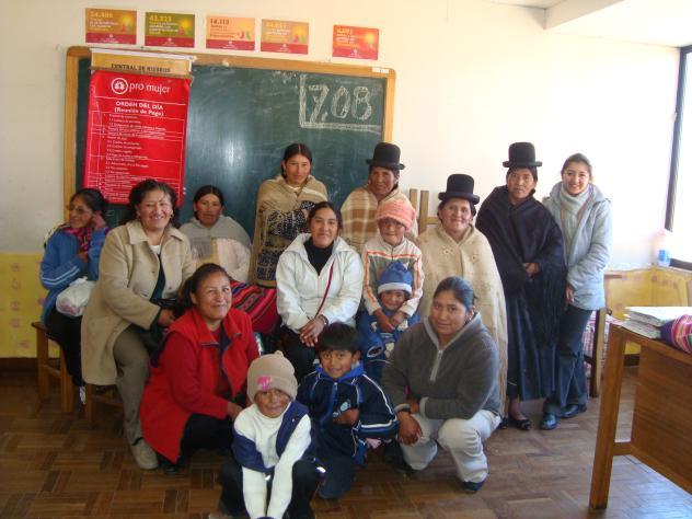Flor De Naranjo Group
