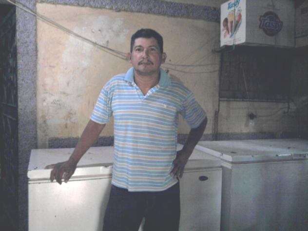 Santos Eugenio