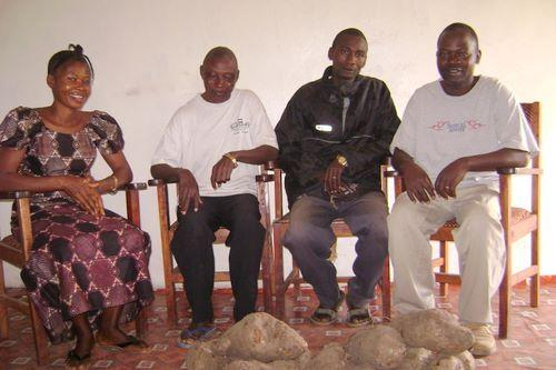 Njala Agriculture Research Group