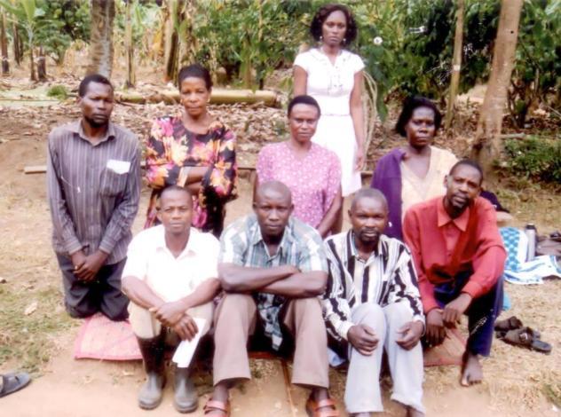 Balikuddembe Kigenya Group