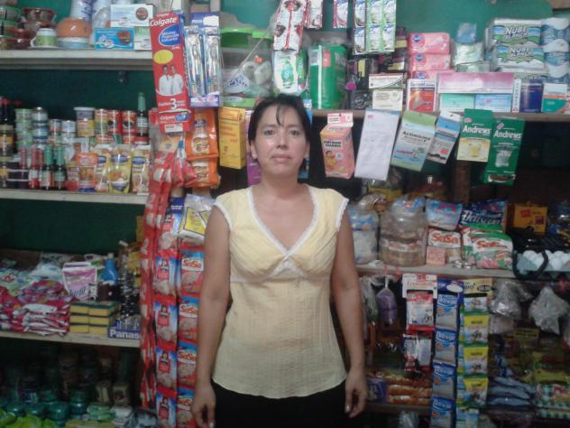 Andrea Patricia
