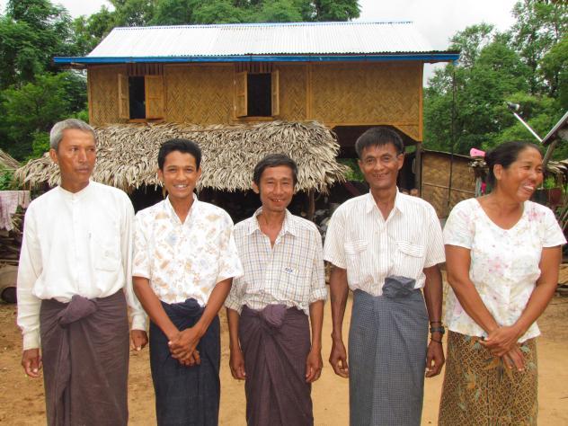 Tet Wun (South)