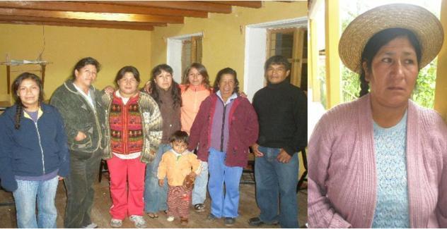 Wayna Ccapac Group