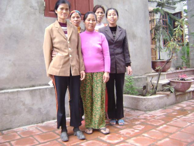 Nguyen's Group