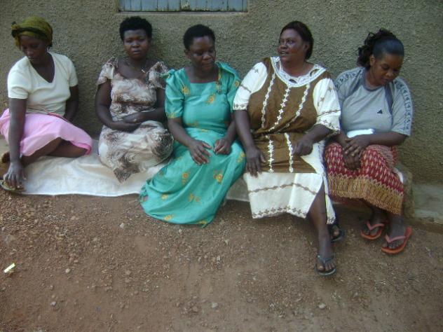 Kamuli A3 (Iii) Group