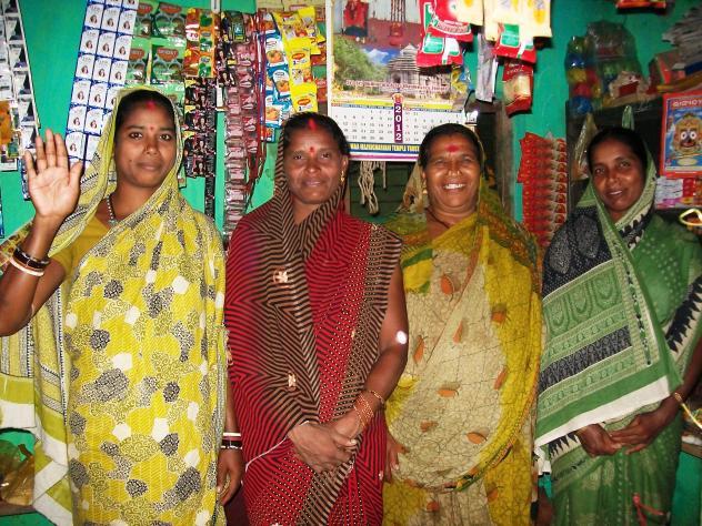 Maa Manikeswari Group