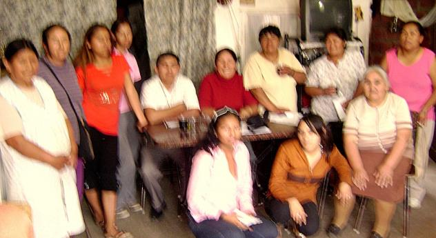 Colquiri Group