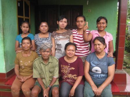 Anyar Sari 1 Group